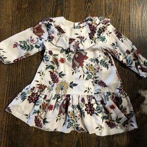 Zara dress 3/4
